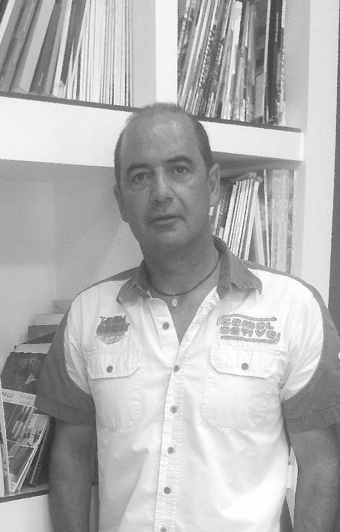 Μάνος Δασκαλάκης